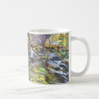 River Wye 2008 Coffee Mug