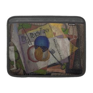 """Rivera's El Rastro 13"""" MacBook sleeve"""