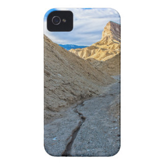 Riverbed view of Zabriskie Point Case-Mate iPhone 4 Case