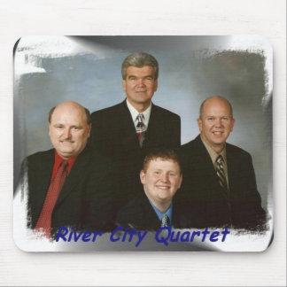 rivercityquartet number 11 002frontpagetext mouse pad