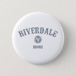 Riverdale 6 Cm Round Badge