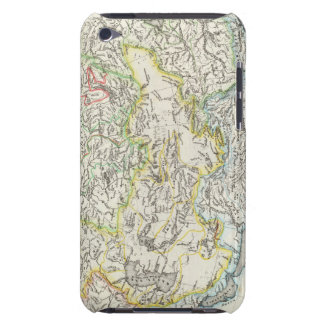 Rivers of Asia Case-Mate iPod Touch Case