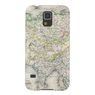 Rivers of Asia Galaxy S5 Covers