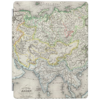 Rivers of Asia iPad Cover