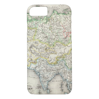 Rivers of Asia iPhone 7 Case
