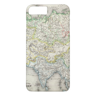 Rivers of Asia iPhone 8 Plus/7 Plus Case
