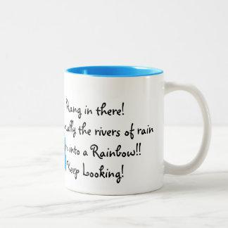 Rivers of Rain Mug