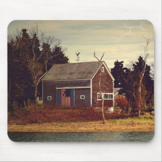Riverside Barn Mouse Mat