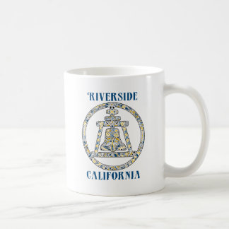 Riverside, California - A Tribute Coffee Mug
