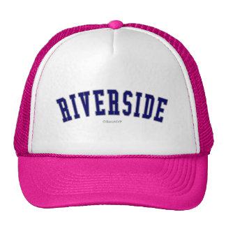 Riverside Trucker Hat