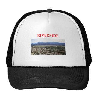 riverside cap