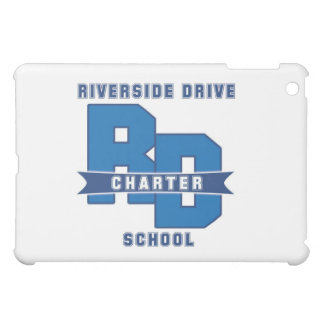 Riverside Drive Charter Ipad Case