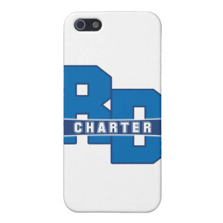 Riverside Drive Charter Iphone Case iPhone 5/5S Case
