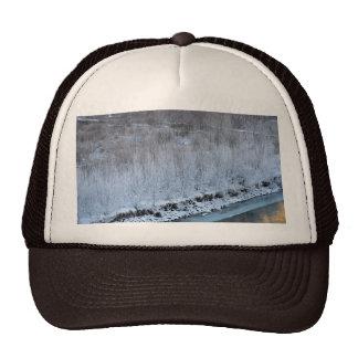 Riverside Frozen Cap
