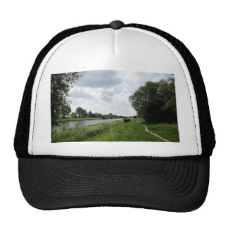 Riverside Mesh Hats