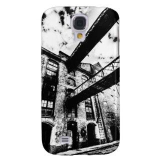 Riverside London Sixties Galaxy S4 Case