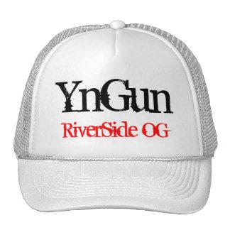 RiverSide OG YnGun Trucker Hat
