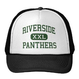 Riverside - Panthers - High - Ellwood City Cap