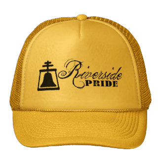 Riverside Pride - Riverside, CA Trucker Hat