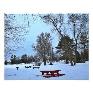 Riverside Recreation Area Photo