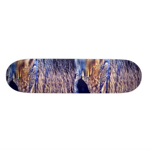 Riverside - skateboard