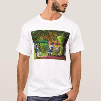 Riverside Walk T-Shirt