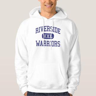 Riverside - Warriors - High - Greer South Carolina Hoodie