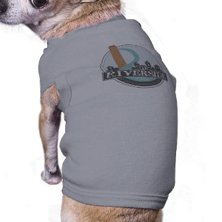 #riversideatl Dog T-Shirt