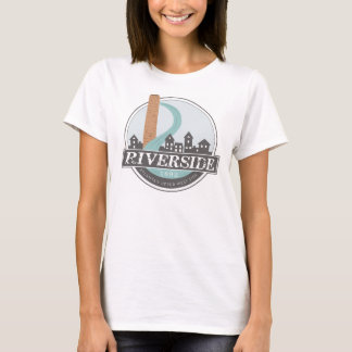 #riversideatl Women's T-Shirt (White)