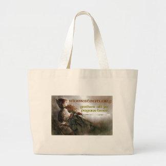 Riversteadorg Tote Bags