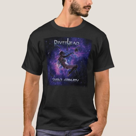 RIVETHEAD - Zero Gravity - shirt