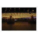 Riviera atrium print