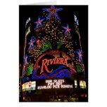 Riviera Las Vegas Card