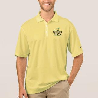 Riviera Maya Mexico Polo Shirt