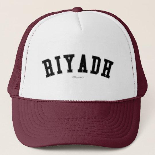 Riyadh Cap
