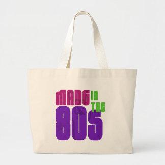 Riyah-Li Designs Made In The 80s Tote Bag