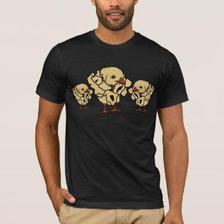 Riyah-Li Designs Popcorn Chicken T-Shirt