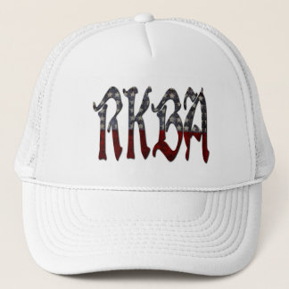 RKBA Right to Keep and Bear Arms Trucker Hat