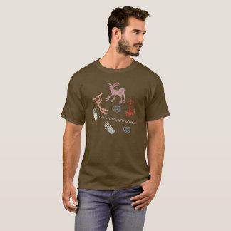 RKOriginals. Petroglyphs mix T-Shirt