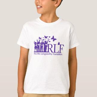 RLF Kids' Basic Hanes Tagless ComfortSoft® T-Shirt
