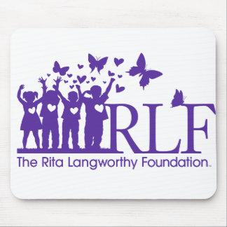 RLF Logo Mouse Pad