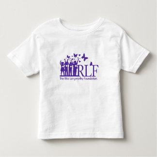 RLF Logo Toddler Fine Jersey T-Shirt