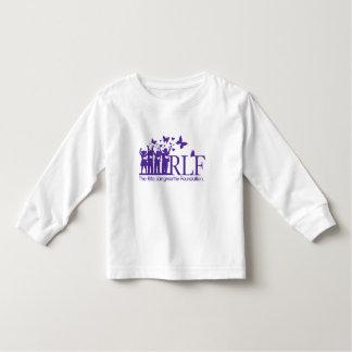 RLF Logo Toddler Long Sleeve T-Shirt
