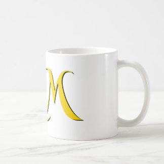 RM Return Missionary Basic White Mug