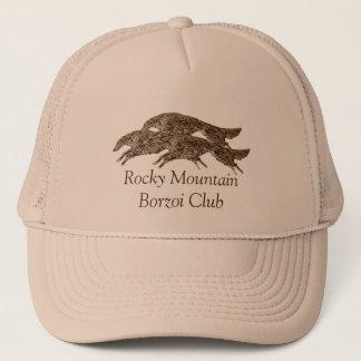 RMBC TRUCKER HAT