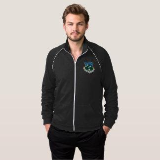 RMR CAP Men's Track Jacket