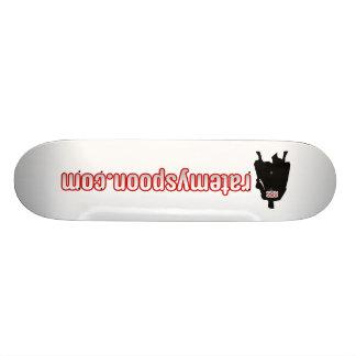 RMS Skateboard