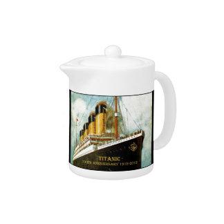 RMS Titanic 100th Anniversary