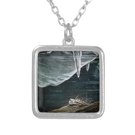 RMS Titanic Under the Sea and Icebergs Vintage Jewelry