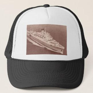 RMS Windsor Castle, Union Castle line Trucker Hat